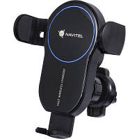 Універсальний автотримач Navitel with Wireless Charging function (SH1000 PRO)