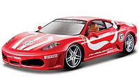 Автомодель Bburago Ferrari F430 Fiorano