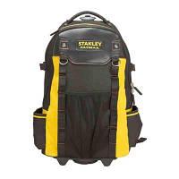 Сумка для інструменту Stanley рюкзак FatMax на колесах 36 x 23 x 54см (1-79-215)