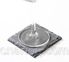 Оренда, Сланцевий костер (бірдекель) 9,3х9,3 см