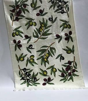 Рушник для кухні Melih Olives 40*60 см бавовняне арт.ts-01368, фото 2