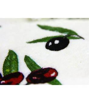 Полотенце для кухни Melih Olives 40*60 см хлопковое арт.ts-01368, фото 2
