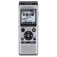 Цифровий диктофон OLYMPUS WS-852 4GB Silver (V415121SE000)