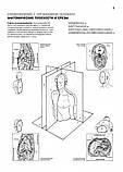 Книга Анатомия человека: атлас-раскраска, фото 2