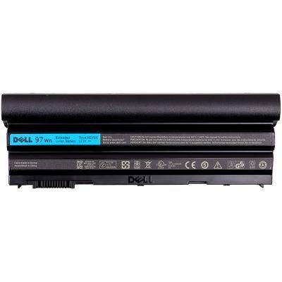Аккумулятор для ноутбука Dell Latitude E6420 (X57F1) (NB441204)