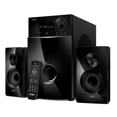 Акустическая система SVEN MS-2100 Black
