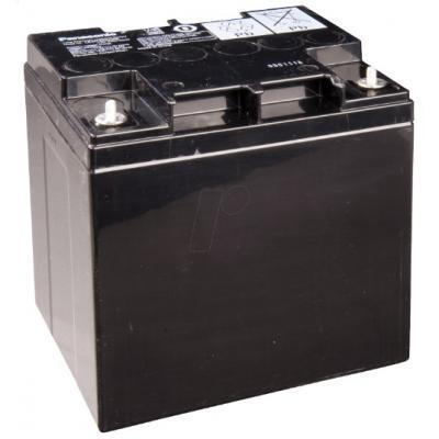 Батарея к ИБП PANASONIC 12V 24Ah (LC-P1224APG)