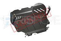 Защита двигателя BMW 5 E34