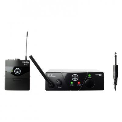 Микрофон AKG WMS40 Mini Instrumental Set BD US45B