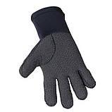 Перчатки Marlin Kevtex Black 5 мм (XXL), фото 8