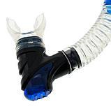 Трубка Ultra Blue Marlin, фото 4
