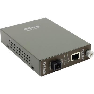 Медиаконвертер DMC-920T D-Link