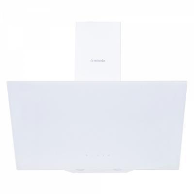 Вытяжка кухонная MINOLA HVS 6242 WH 700 LED