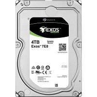 """Жорсткий диск для сервера 3.5"""" 4TB SAS 256MB 7200rpm Seagate (ST4000NM005A)"""