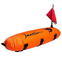 Буй Marlin Torpedo Orange