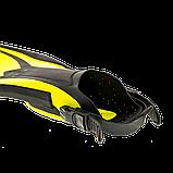 Ласты Marlin Grand Yellow (S-M (38-41)), фото 4
