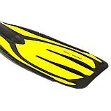 Ласты Marlin Grand Yellow (S-M (38-41)), фото 8