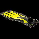 Ласти Marlin Grand Yellow (L-XL (43-45)), фото 3