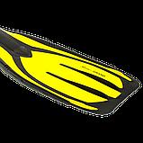 Ласти Marlin Grand Yellow (L-XL (43-45)), фото 7