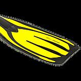 Ласти Marlin Grand Yellow (L-XL (43-45)), фото 8