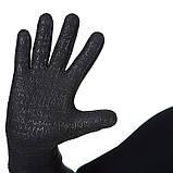 Перчатки Marlin Ultrastretch Black 3 мм (L), фото 7