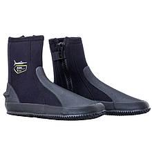 Боты неопреновые Marlin Boots Black 5 мм (S (38-39))