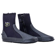 Боты неопреновые Marlin Boots Black 5 мм (XL (44-45))