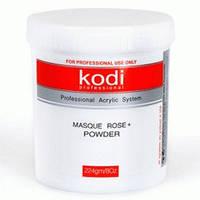 "Kodi Masque Rose+ Powder (Матирующая акриловая пудра ""Роза+"") 224 гр."