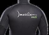 Гідрокостюм Marlin Skiff 2.0 Black 7 мм (56), фото 10
