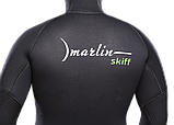 Гідрокостюм Marlin Skiff 2.0 Black 7 мм (60), фото 10