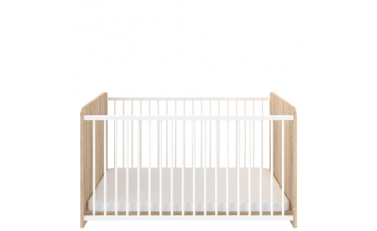 Кроватка EMLL07