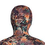 Гидрокостюм Marlin Camoskin Brown 5 мм (46), фото 8