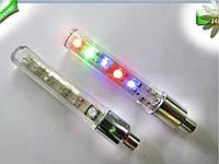 LED подсветка колеса на велосипед, авто. 2 шт.