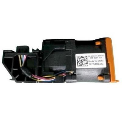 Кулер Dell for R640 (384-BBQF)