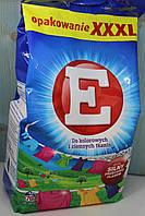 Пральний порошок E color 4.55 кг (70 пр)