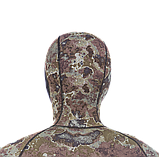 Гидрокостюм Marlin Skilur Green 2.0 10 мм (52), фото 10