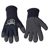 Перчатки Marlin Kevtex Black 3 мм (S), фото 4