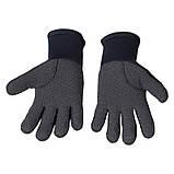 Перчатки Marlin Kevtex Black 3 мм (S), фото 5