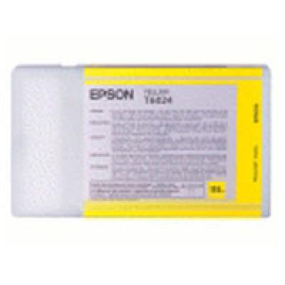 Картридж St Pro 7400/ 9400 yellow EPSON (C13T612400)
