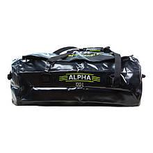 Сумка Marlin Alpha 120 L Black