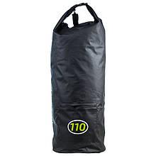 Гермомешок Marlin Dry Tube 110 L Black