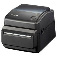 Принтер этикеток SATO WS408DT, 203 dpi, USB, LAN + RS232C (WD202-400NN-EU)