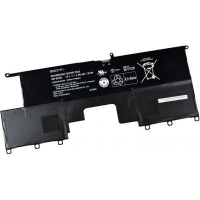 Аккумулятор для ноутбука SONY Sony VGP-BPS38 4740mAh (36Wh) 4cell 7.5V Li-ion (A41981)