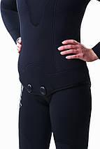Гидрокостюм Marlin Zarina Black 5 мм (46), фото 3