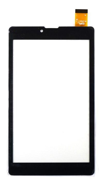 Тачскрин для планшета Irbis TZ732 черный