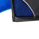 Полотенце Marlin Microfiber Travel Towel Royale Blue (40х80), фото 3