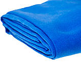 Полотенце Marlin Microfiber Travel Towel Royale Blue (40х80), фото 4