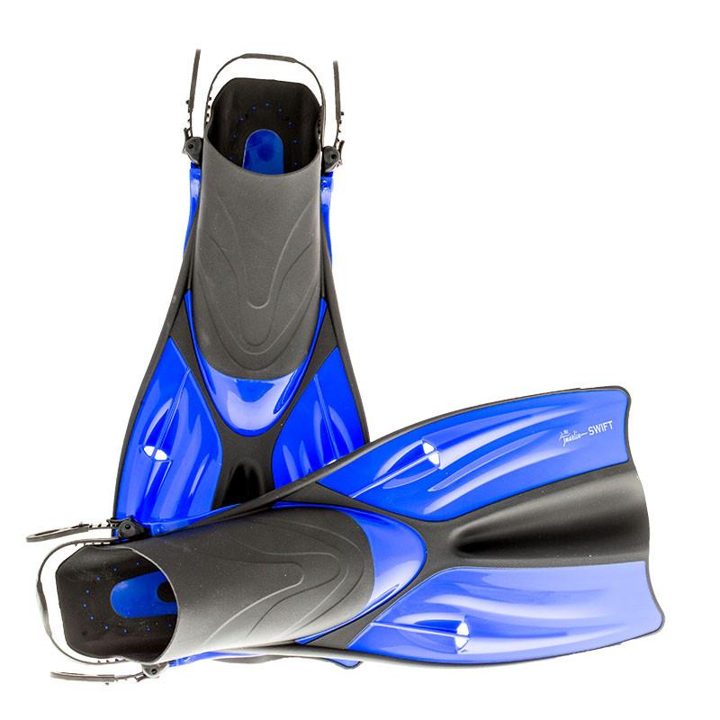 Ласты Marlin Swift Blue (L-XL (42-46))