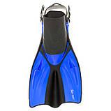 Ласты Marlin Swift Blue (L-XL (42-46)), фото 2