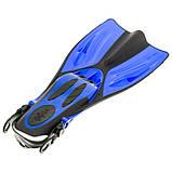 Ласты Marlin Swift Blue (L-XL (42-46)), фото 4